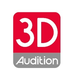 Photo de 3D Audition