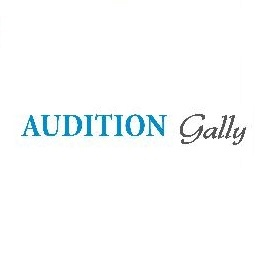 Photo de Audition Gally
