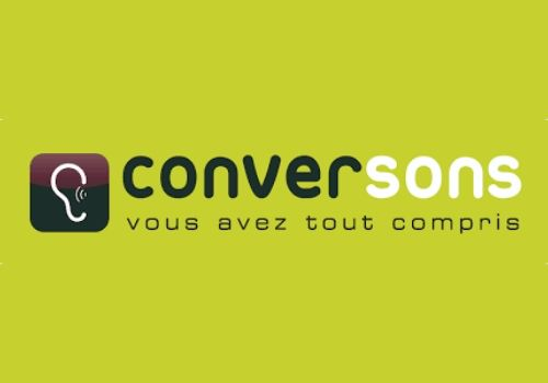 Photo de Centre auditif Conversons Le Chambon Feugerolles