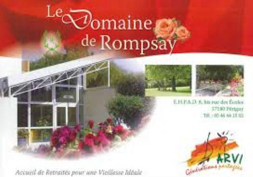 Photo de Domaine de Rompsay