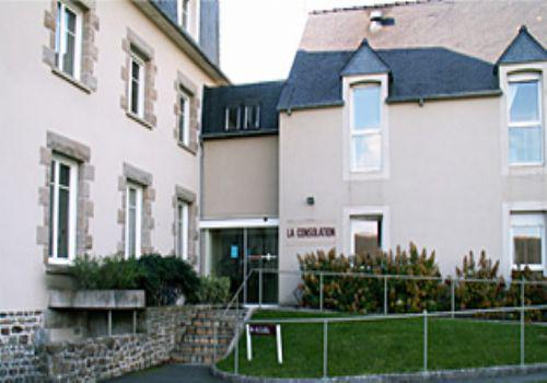 Photo de Maison de Retraite La Consolation