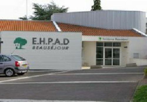 Photo de EHPAD Beauséjour