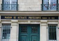 Photo de Maison de Retraite Protestante